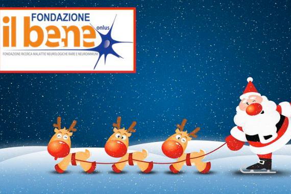 Regali Di Natale Onlus.Ecco Qualche Idea Per I Tuoi Regali Di Natale Fondazione Il Bene