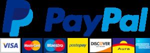 Paypal e Carte