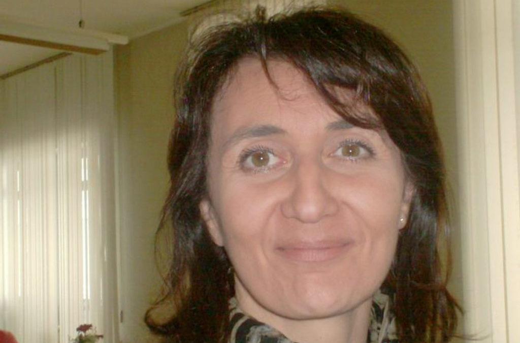 A Verticale Solidale 2018 ci sarà anche la Dott.ssa Danila Valenti, responsabile della Rete delle Cure Palliative dell'AUSL di Bologna