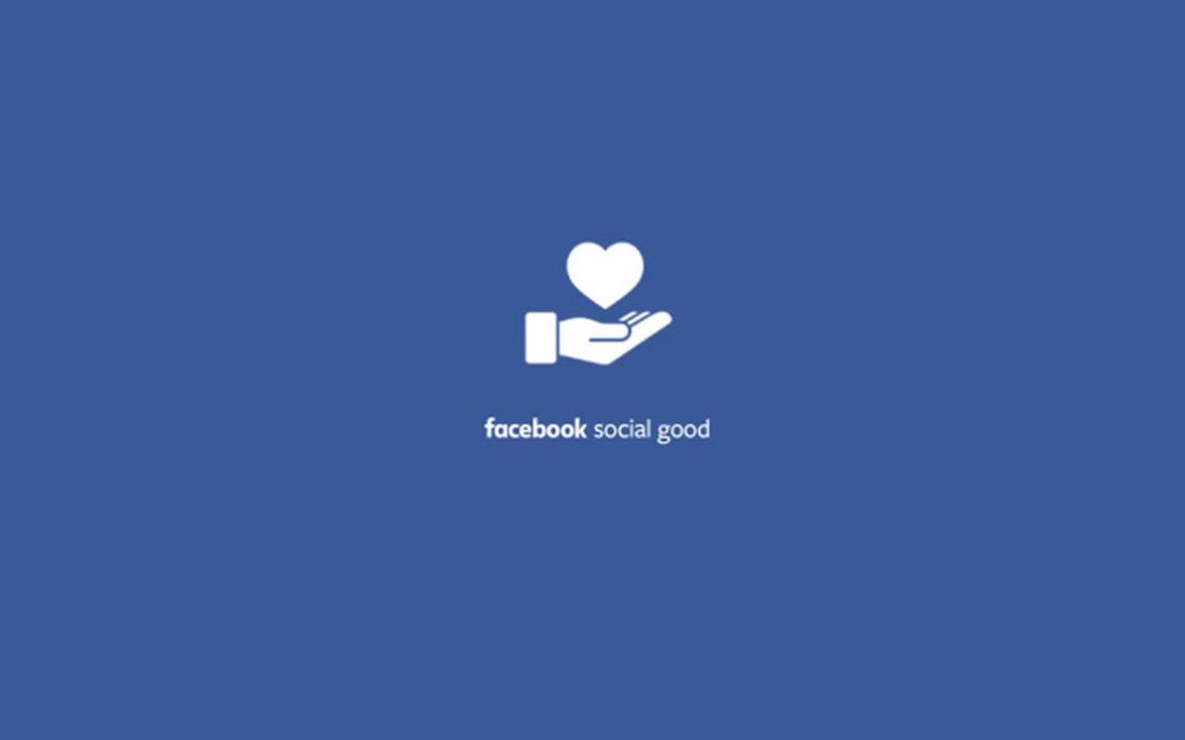 Donazioni e raccolte fondi su Facebook
