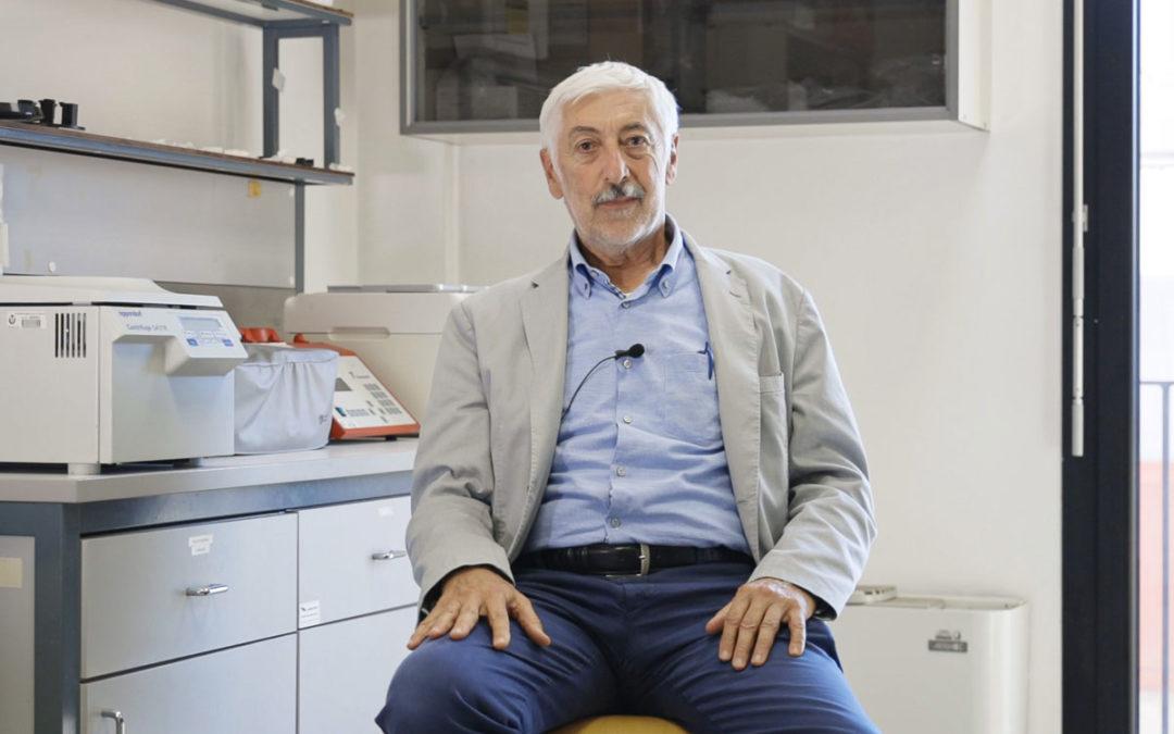 Intervista al Prof. Francesco Bernardi