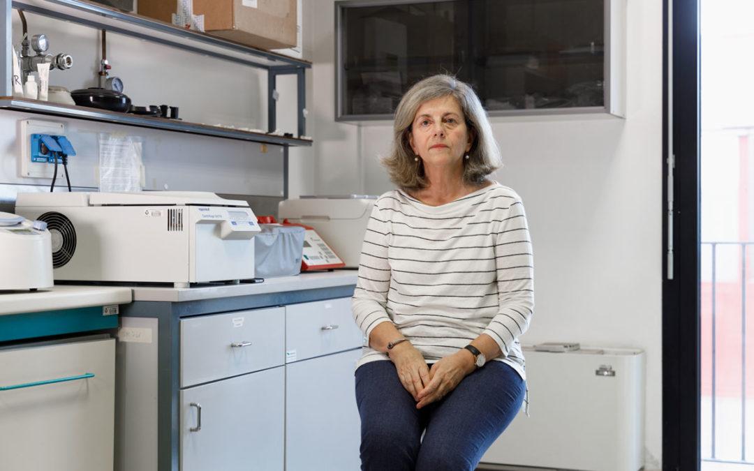 Intervista alla Prof.ssa Giovanna Marchetti