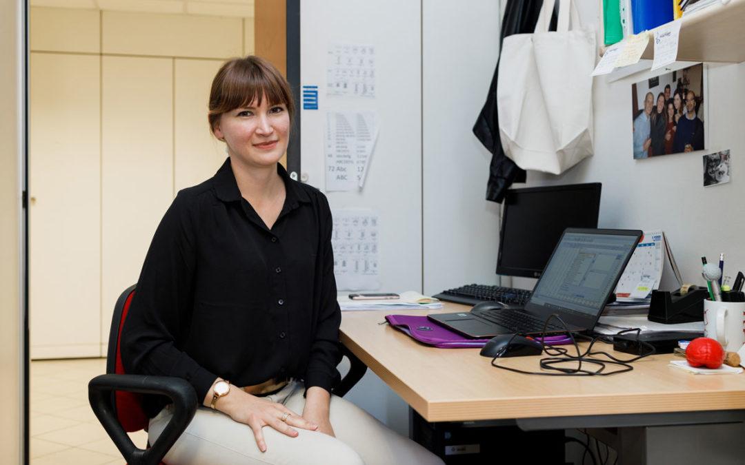 Intervista alla Dott.ssa Nicole Ziliotto