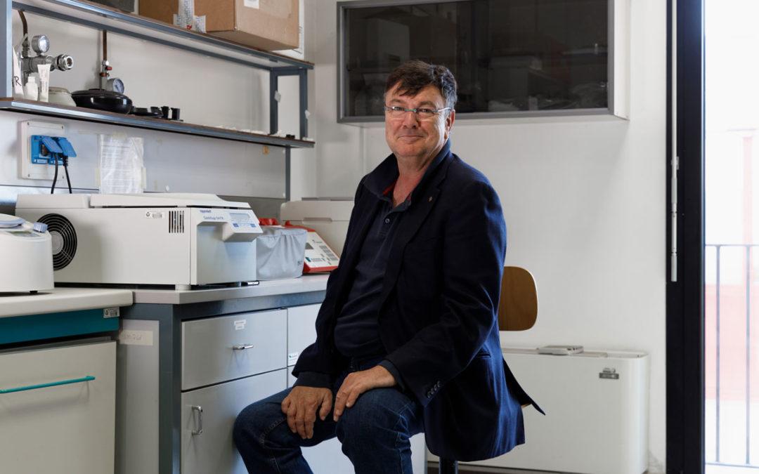 Intervista al Prof. Paolo Zamboni